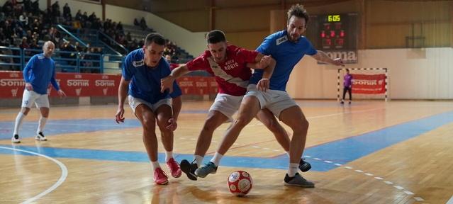 1. Futsal liga: Čeka nas rastegnuto kolo kao turska sapunica