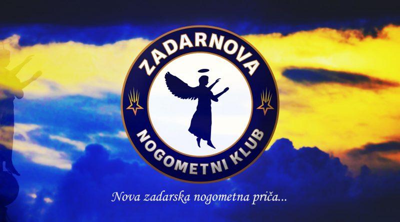 Nogometni klub Zadarnova u novom ruhu