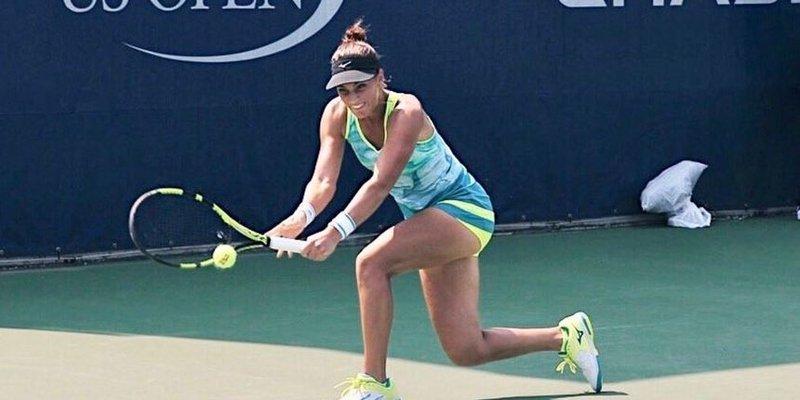 US Open: Bernarda Pera od 17 sati protiv Sakkari