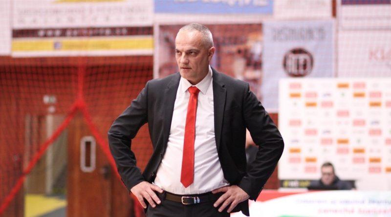 Tihomir Bujan: Glavni cilj druge momčadi je razvoj i filtriranje mladih igrača