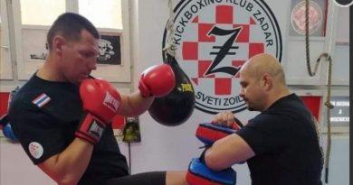 """T. Torić, TB Sv. Zoilo: """"Dat ćemo sve od sebe da sudionici PH u tajlandskom boksu budu zadovoljni u Zadru"""""""