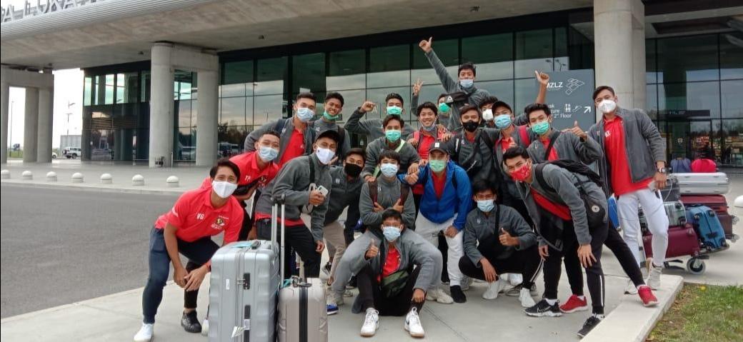 Vedran Ješe doveo 20 Indonežana na nogometno usavršavanje u Zadar