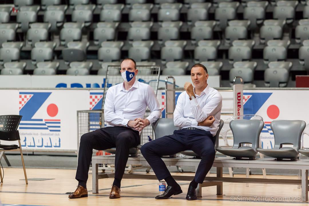 """Zadar na Višnjiku dočekuje Škrljevo u utakmici koja se """"pošto-poto"""" mora pobijediti"""