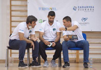 Gradski dvoboj u Drugoj ligi: Pet Bunara – Diadora