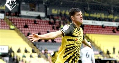 Stipe Perica zabio svoj prvi gol u Championshipu