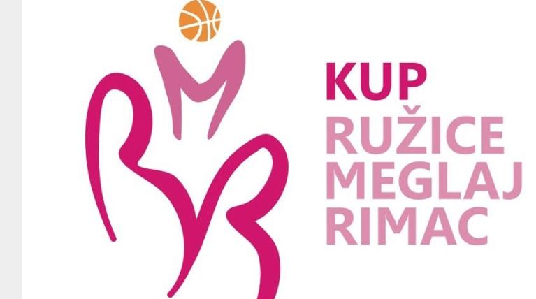 Za četvrtfinale Kupa Ružica Meglaj Rimac košarkašice Zadra igraju protiv KA Žana Lelas