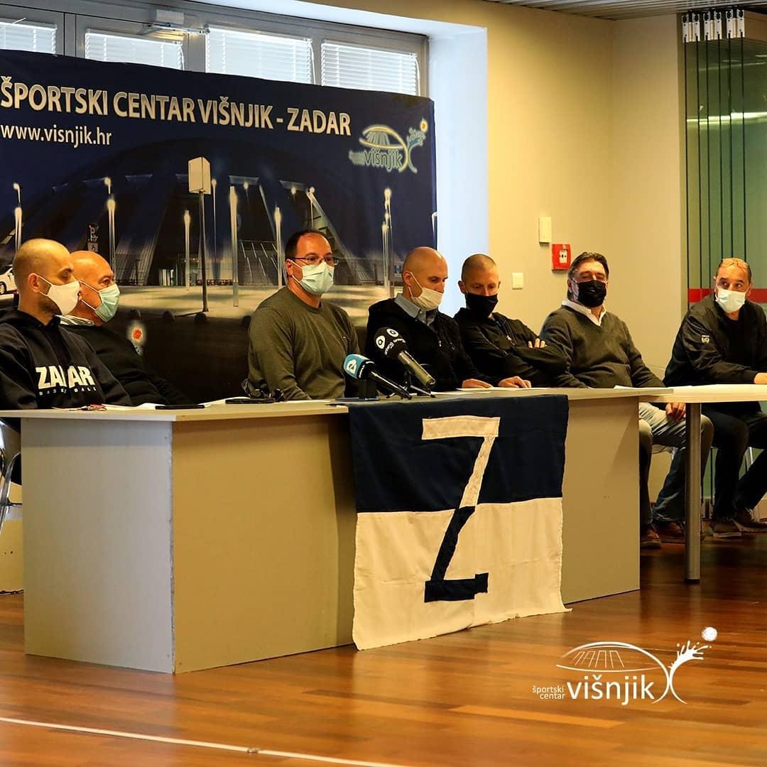 """Predstavljen projekt """"Zadar je najbolji, Zadar je slavan"""""""