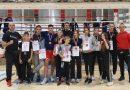 Paola Tomrecaj, Zara Lerga i Enio Dukić prvaci Hrvatske u kickboxingu, KBK Pretorian osvojio pehar kao najbolji klub!