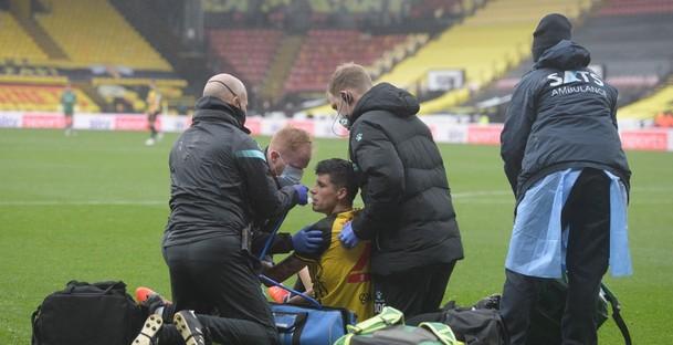 """S. Perica: """"Pogodak mi puno znači, šteta zbog ozljede ramena. Vratit ću se još jači"""""""