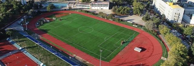 """D. Karlović: """"Igralište može biti licencirano i za utakmice međunarodnoga karaktera na određenoj razini"""""""