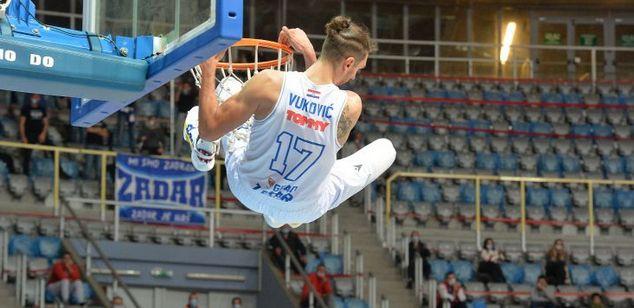 """D. Vuković uoči Primorske: """"Pobjeda bi nam jako puno značila za pozitivan zamah u ABA ligi"""""""
