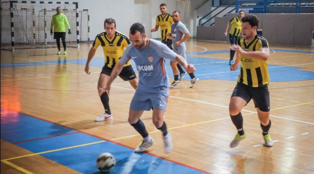 Foto: Futsal Zadar
