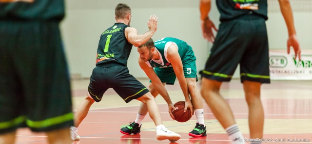 """Vladović uoči Zadra: """"Nadam se dobroj utakmici i pravoj košarkaškoj fešti"""""""