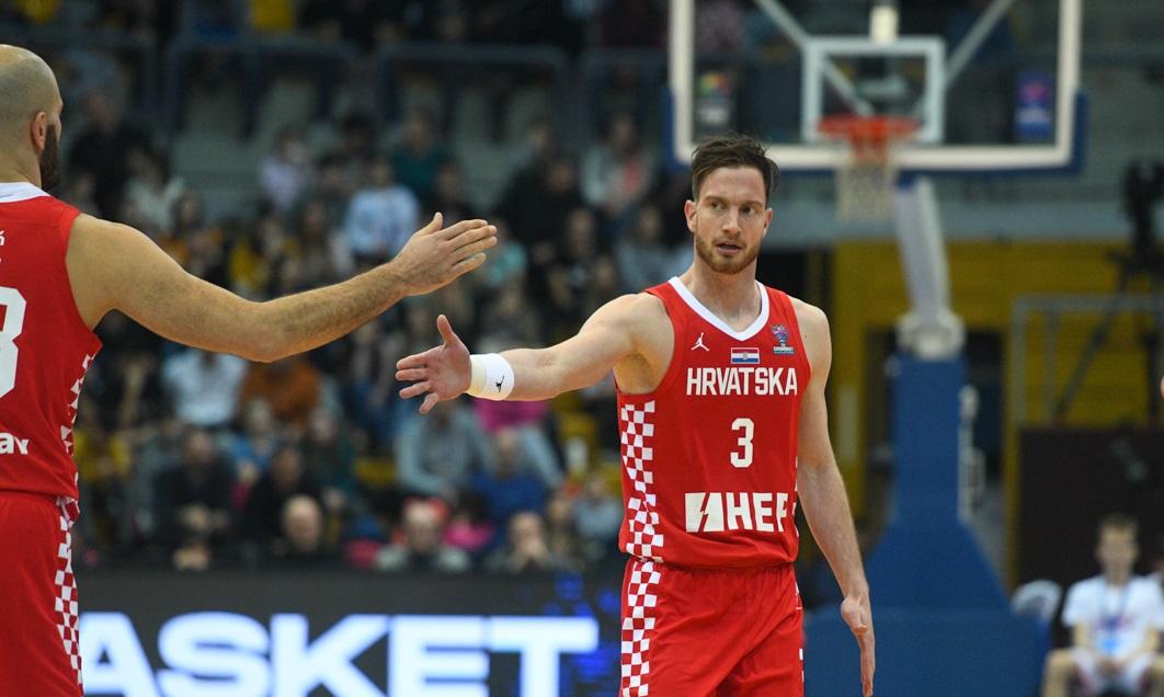 Pavle Marčinković i Antonio Jordano u lovu na Olimpijske igre