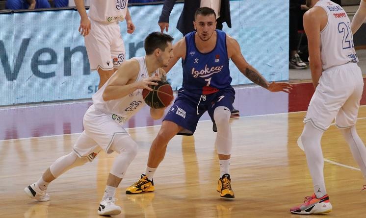 Junaković spriječio negativan rekord
