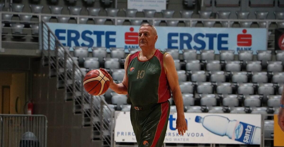 Giuseppe Pino Giergia ponovno nominiran za košarkašku Kuću slavnih
