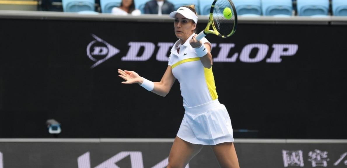 BRAVO, BERNARDA! Pera pomela Kerber na otvaranju Australian Opena