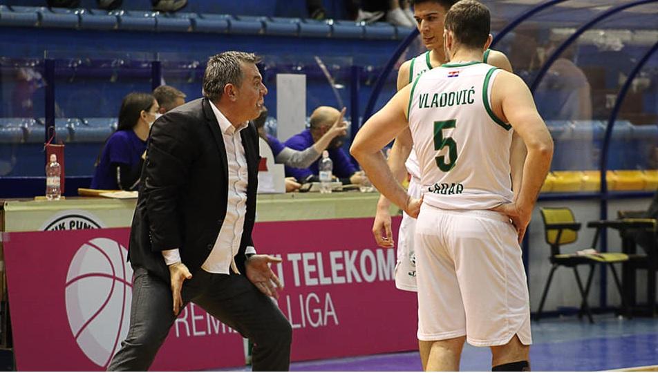 ZASLUŽENO PRIZNANJE Hrvoje Vlašić izabran za naboljeg trenera sezone