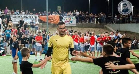 "Martin Nonković: ""Zadar ima potencijal, ne samo za futsal prvoligaša, nego i za europski klub"""