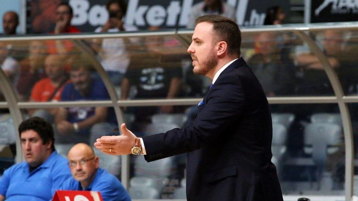 PUT KOSOVA Franko Sterle novi je trener Bashkimija