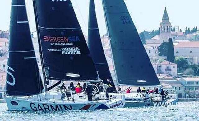 ORC KUP Pobjeda X-Citea, Gringo 3 peti