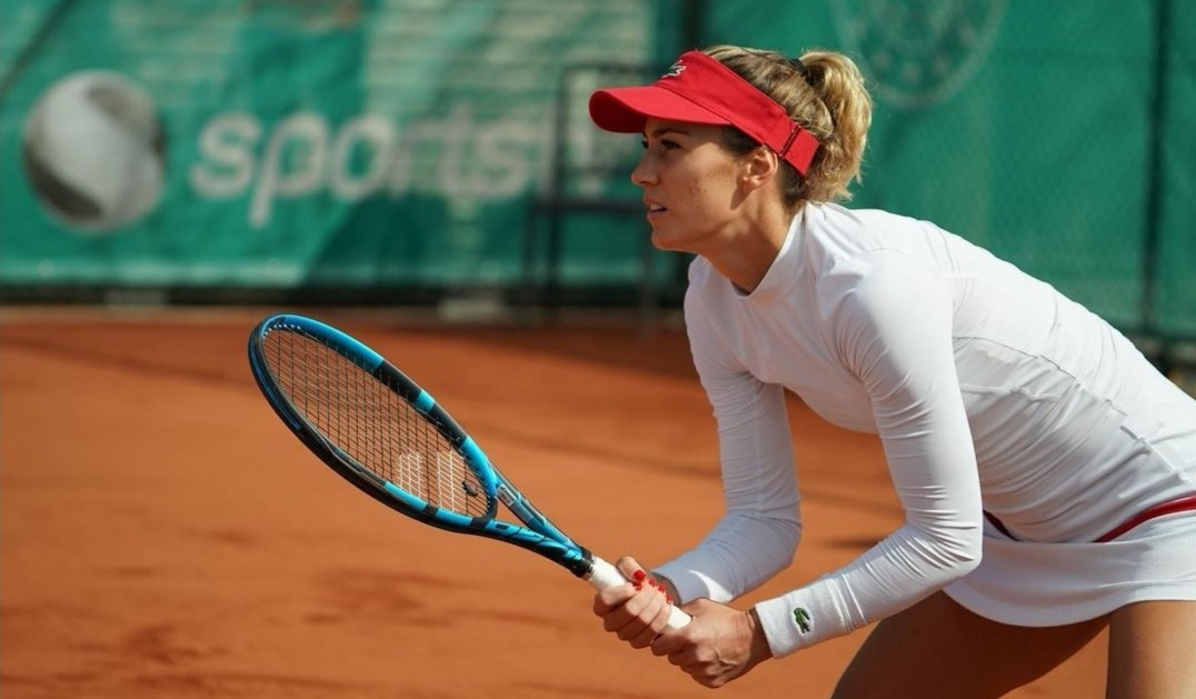 WTA MADRID Bernarda Pera pobijedila Petru Martić!