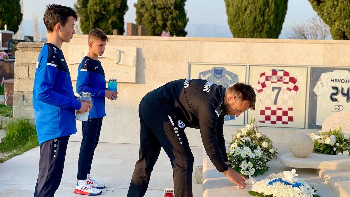 "Josip Bilaver: ""Hrvoje je bio sportaš za primjer svima"""