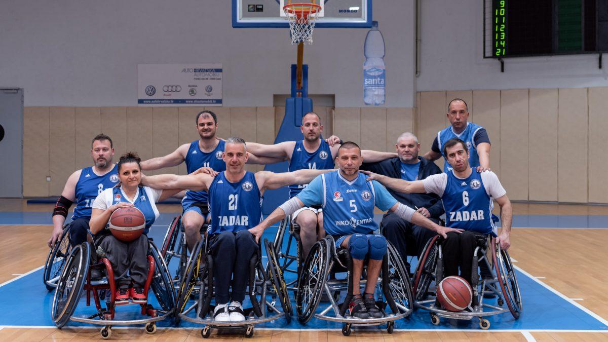 KKOI Zadar s pozicije broj jedan dočekuje borbu za naslov državnog prvaka