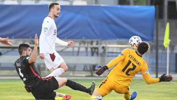 """MARTIN ERLIĆ: """"Proći u četvrtfinale je sjajno, a protiv Engleza još slađe"""""""