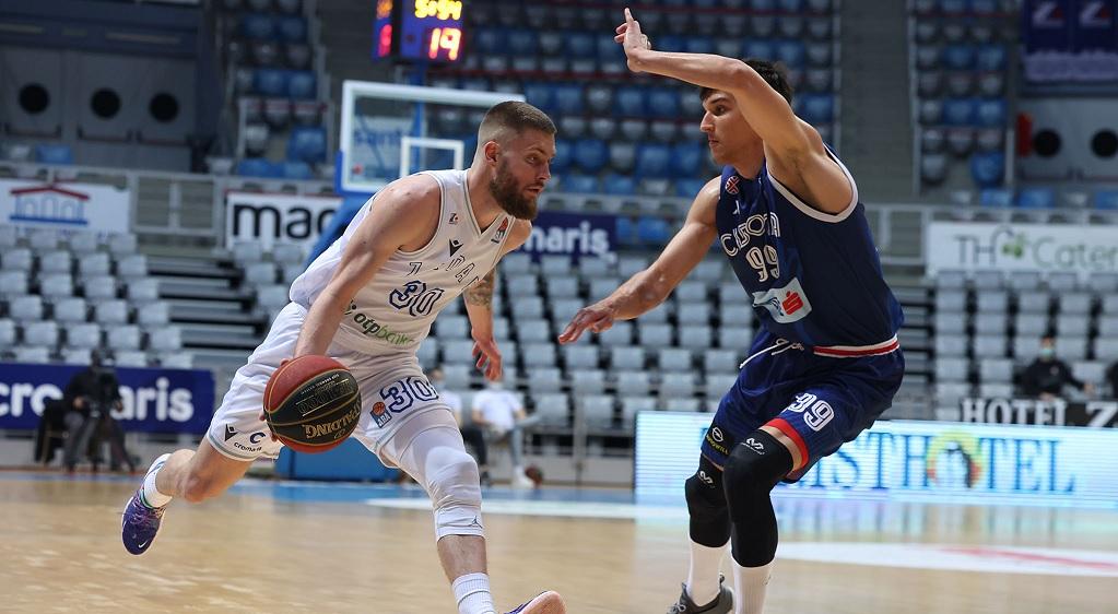 KAPETAN, KAPETANSKI! Dominik Mavra uveo Zadar u luku spasa!