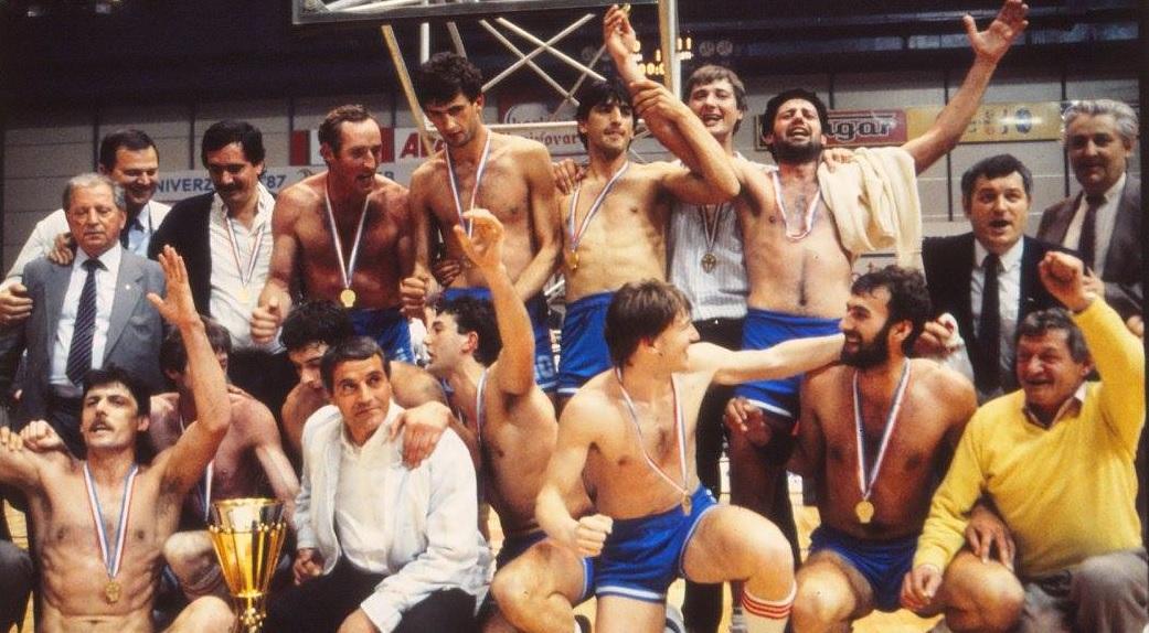 """CRTICA IZ 1986. """"Ovako tuku šampioni"""""""