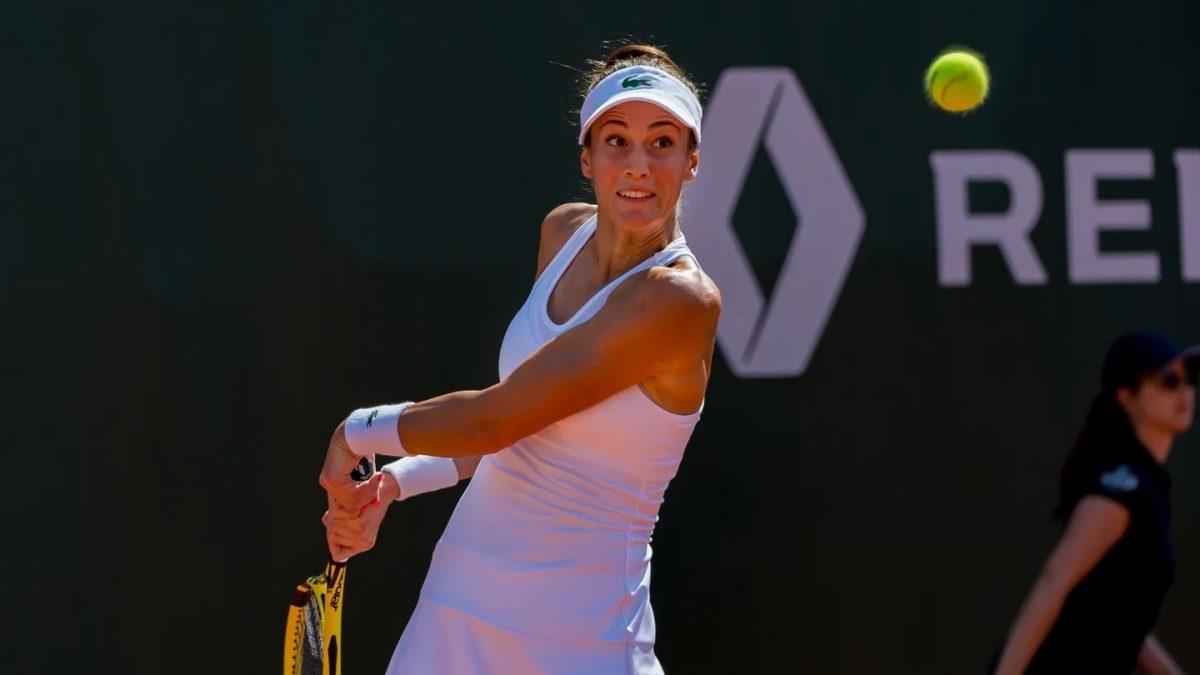 WTA MADRID Pera poražena u tie-breaku trećeg seta