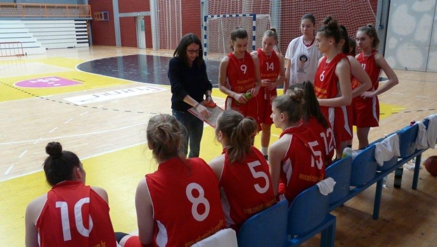 USRED FINALNE SERIJE Iva Borović Gregov postala trenerica Medveščaka