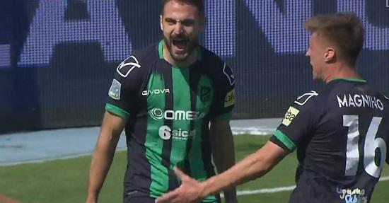 PRKOŠKI JUNAK Karlo Butić spasio Pordenone!