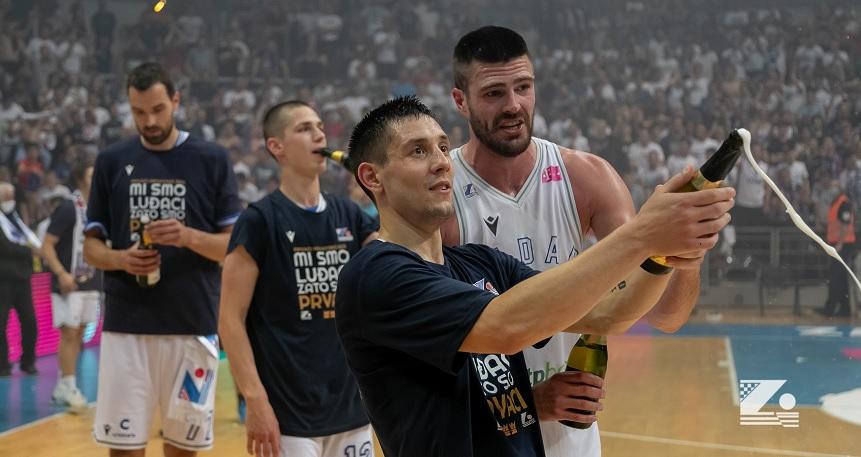 """MARTIN JUNAKOVIĆ: """"Pune su mi gaće i idem kući kao prvak"""""""