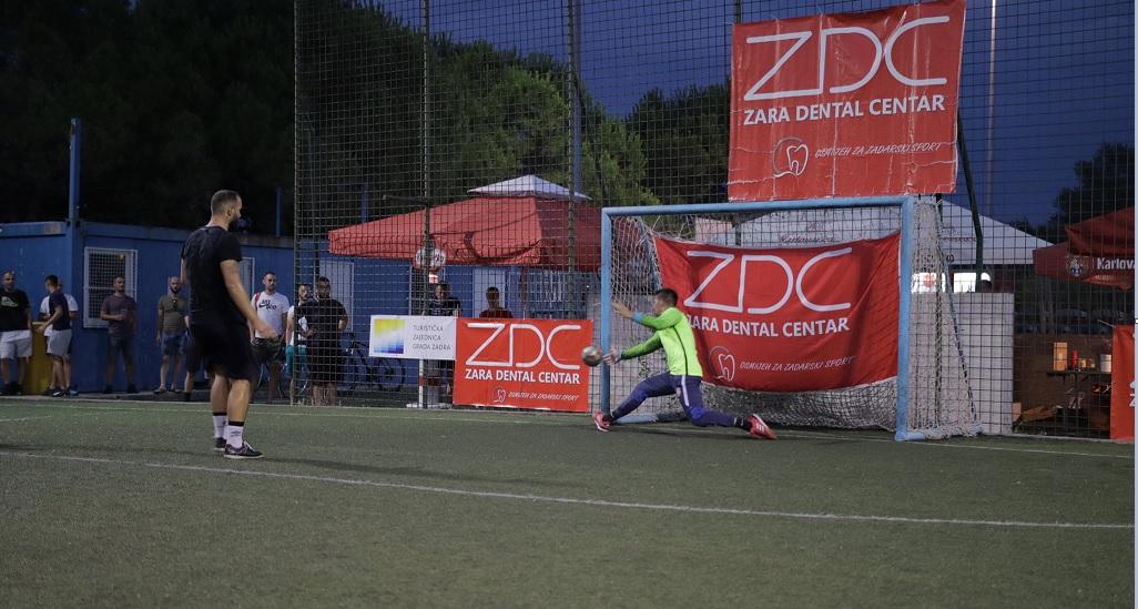 ZARA DENTAL CENTAR KUP Sjajna polufinala, večeras završnica u Arbanasima