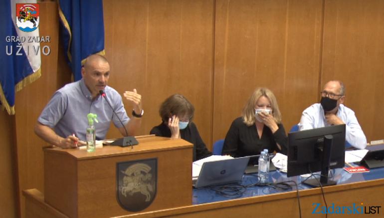 KK Split dobio odbijenicu Gradskog vijeća za sedam milijuna kuna iz proračuna. Kakva je sudbina KK Zadra?